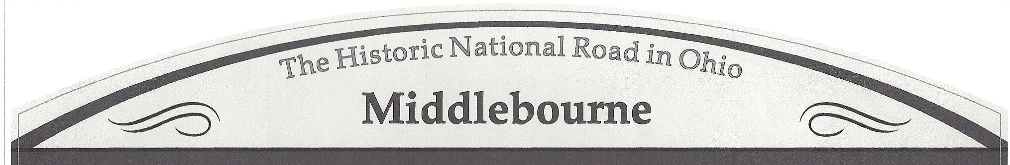 Middlebourne Sign 001