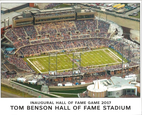 Hall of Fame Stadium 001