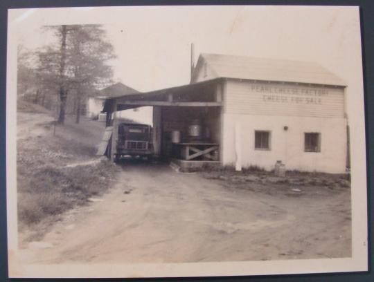 PV Original Factory