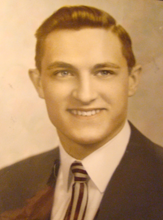 Len Muskingum Sr