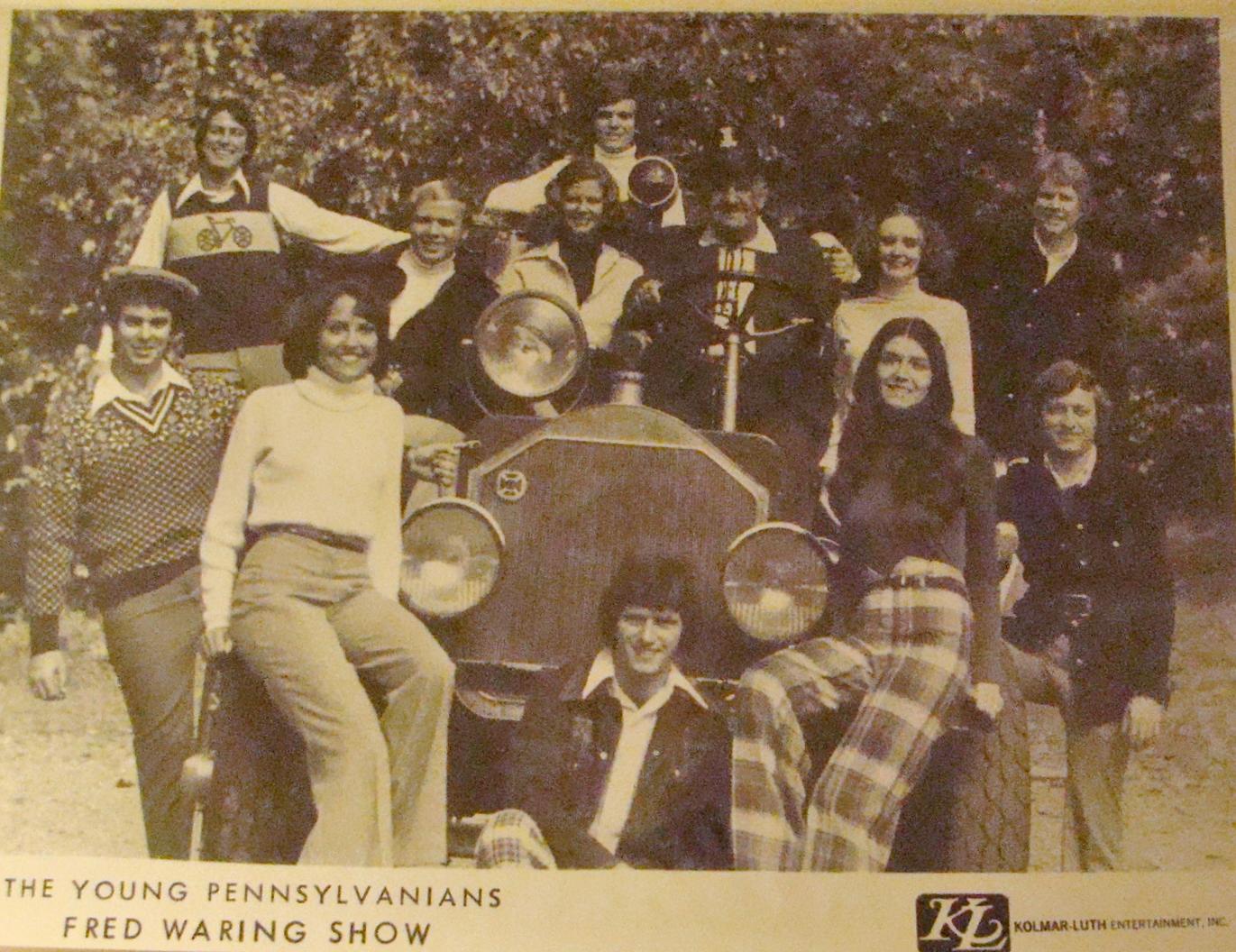 Len Young Pennsylvanians