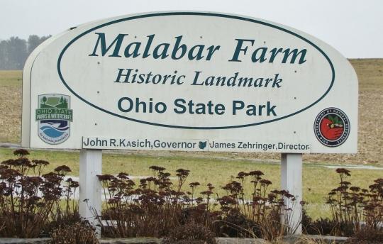 Malabar sign