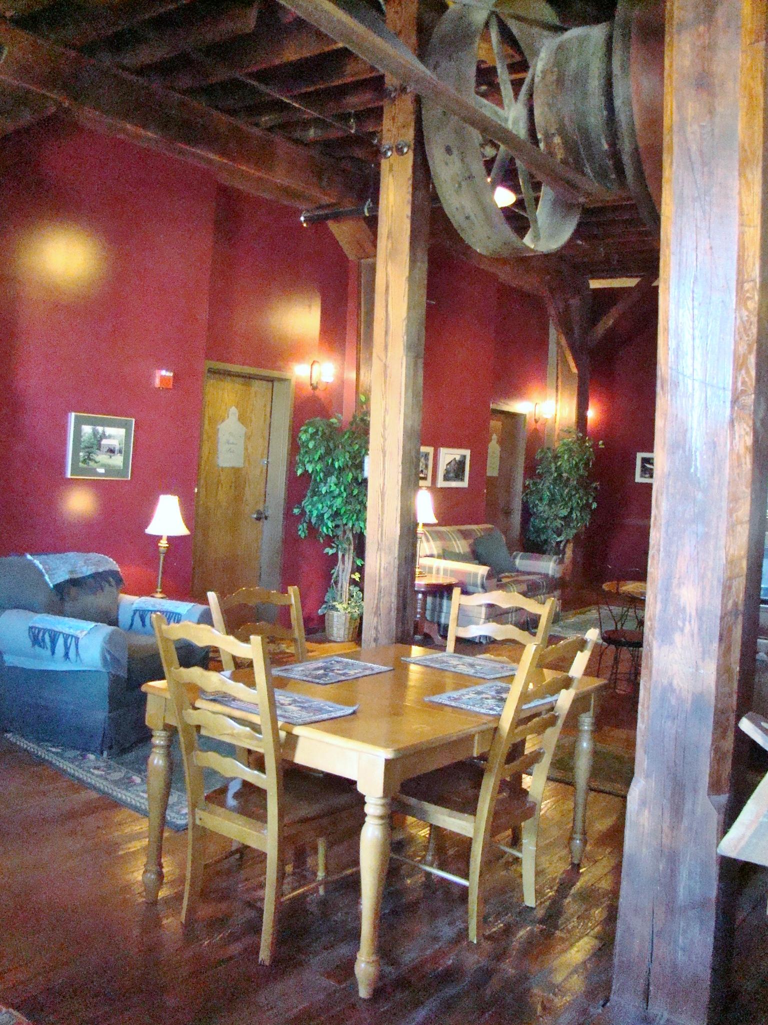 Stockport Lounge