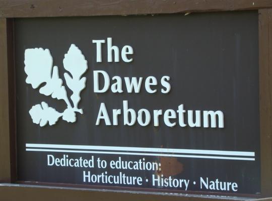 Dawes Entrance