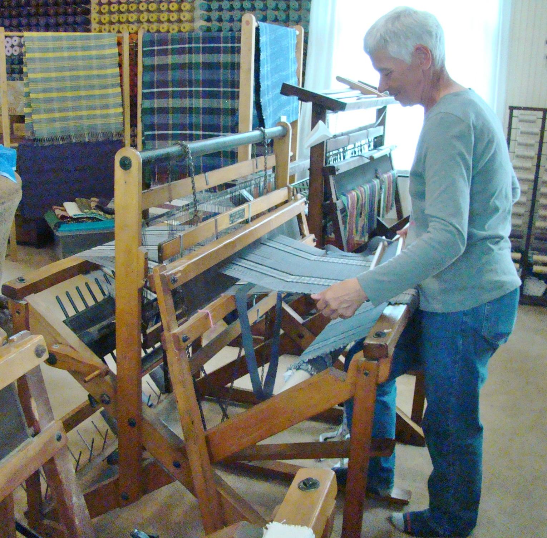 Rugs - Adding fabric