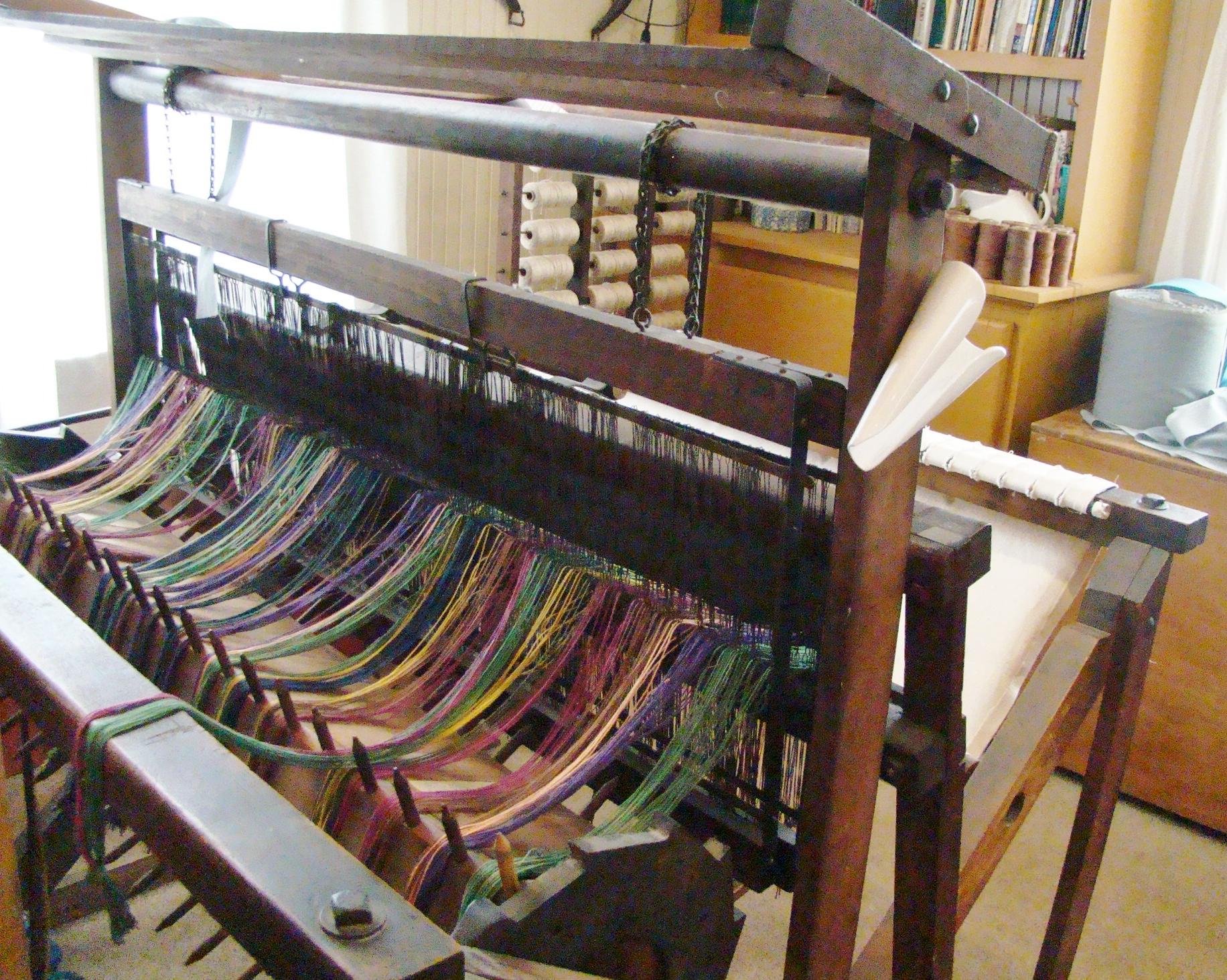 Rugs - First Loom