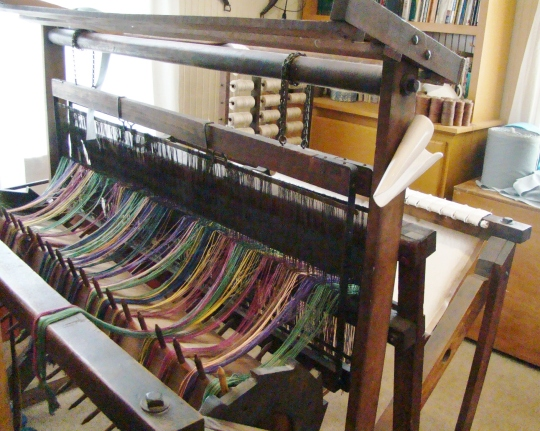 Rugs - First Loom