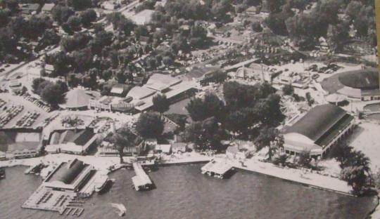 Buckeye Lake 1950s