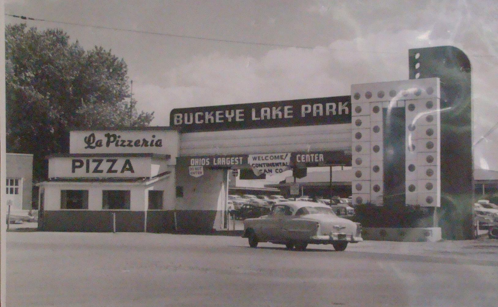 Buckeye Lake Entrance 2