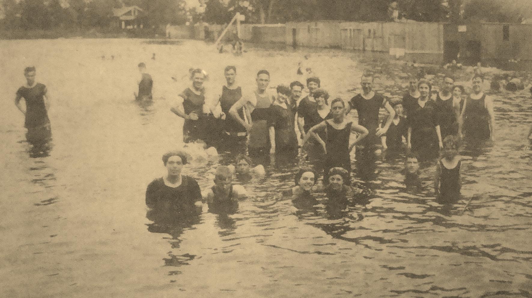 Buckeye Lake Swimming Pool