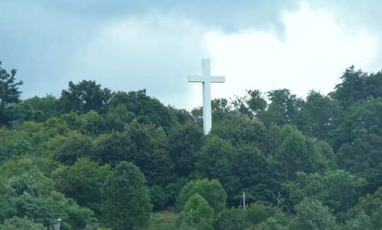 Hocking Cross