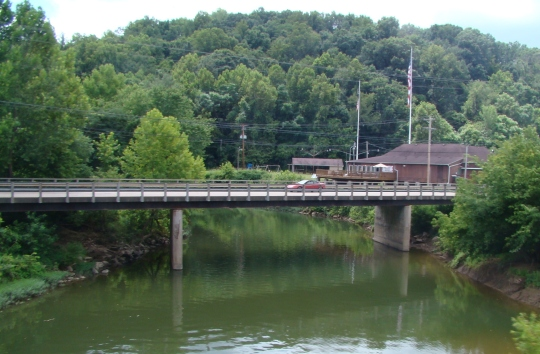 Hocking River