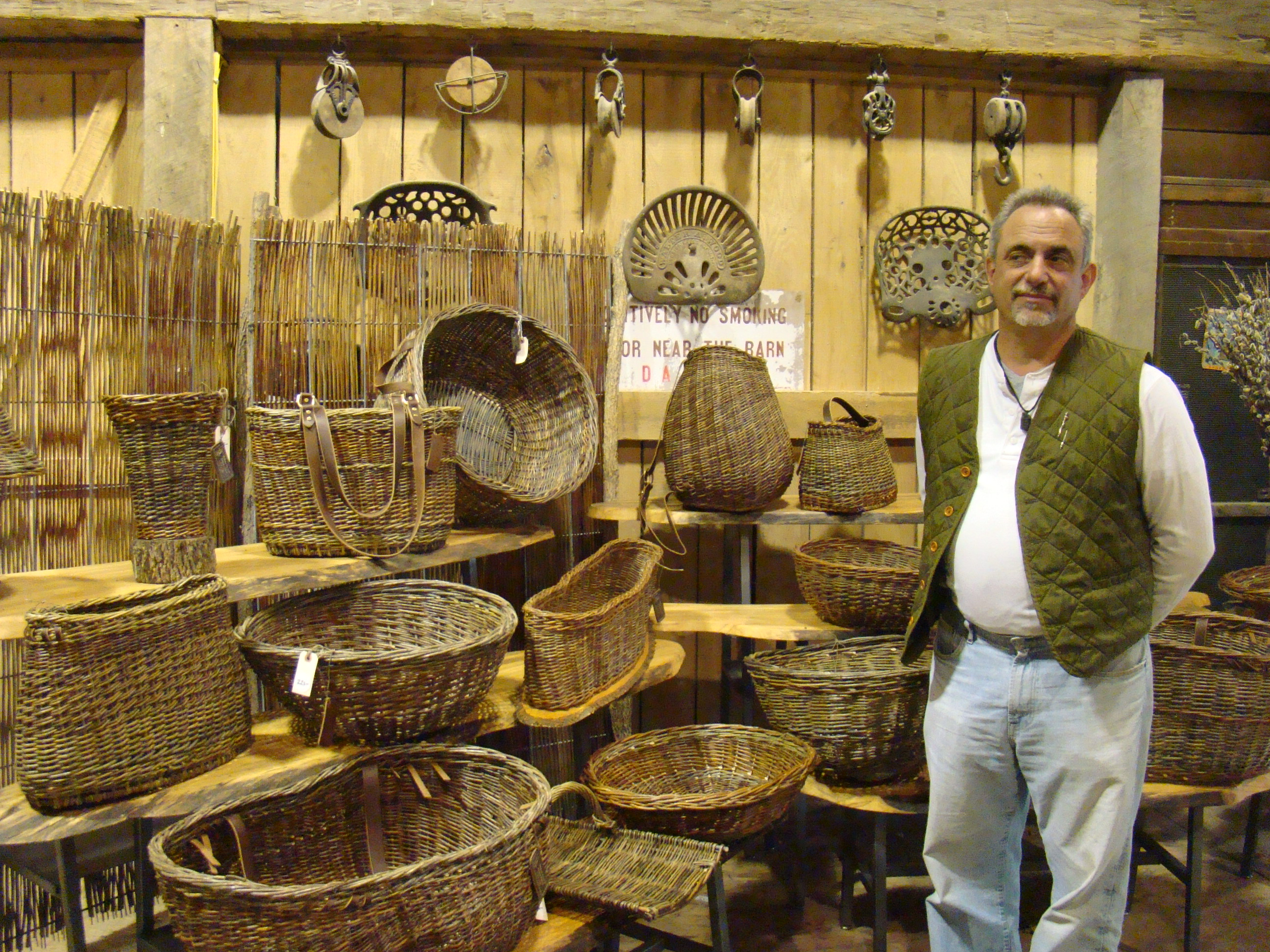 Howard w Baskets