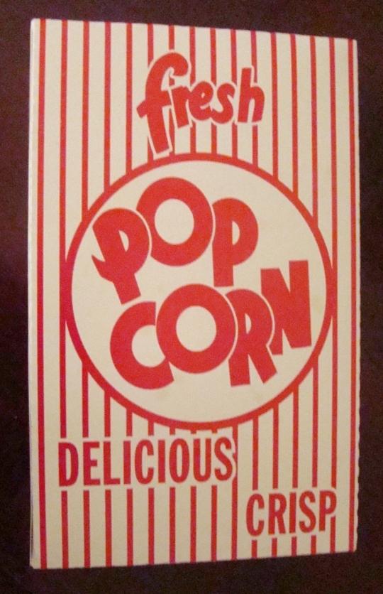 Wyandot Box of Popcorn