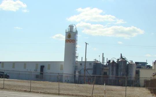Wyandot Factory