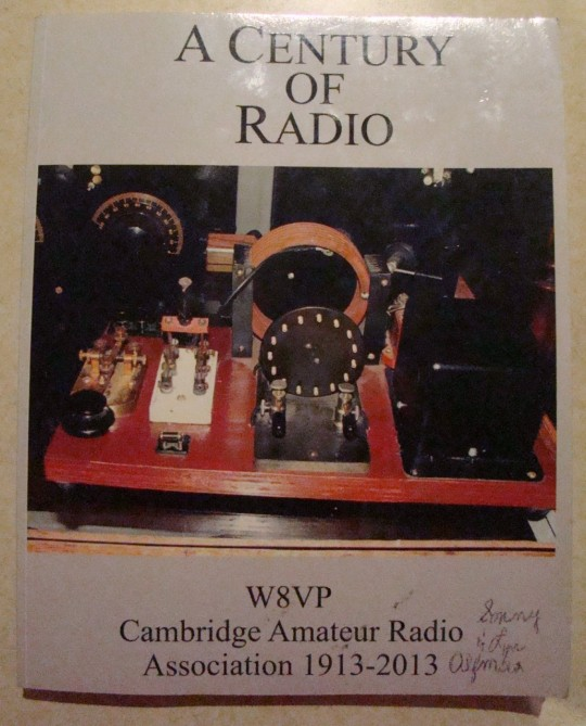 Ham Century of Radio