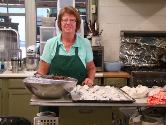 Schumaker Donna Addy Cookie Maker