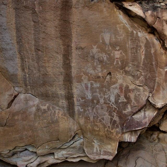 Daniel Ancient Art by Fremonts