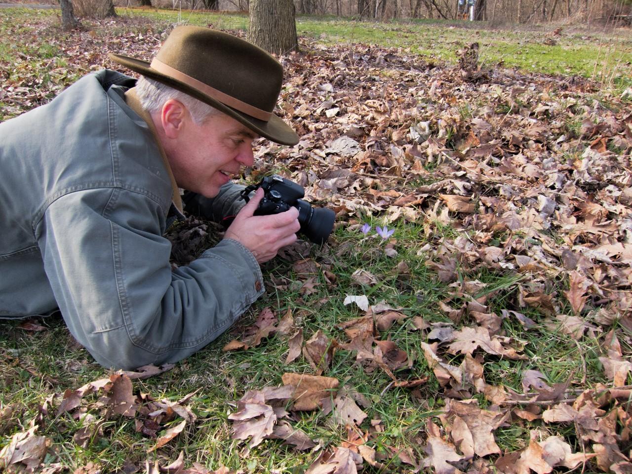 Daniel photographer