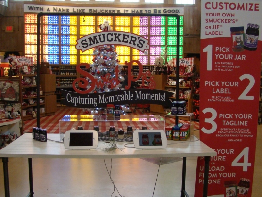 Smucker's Memorable Moments