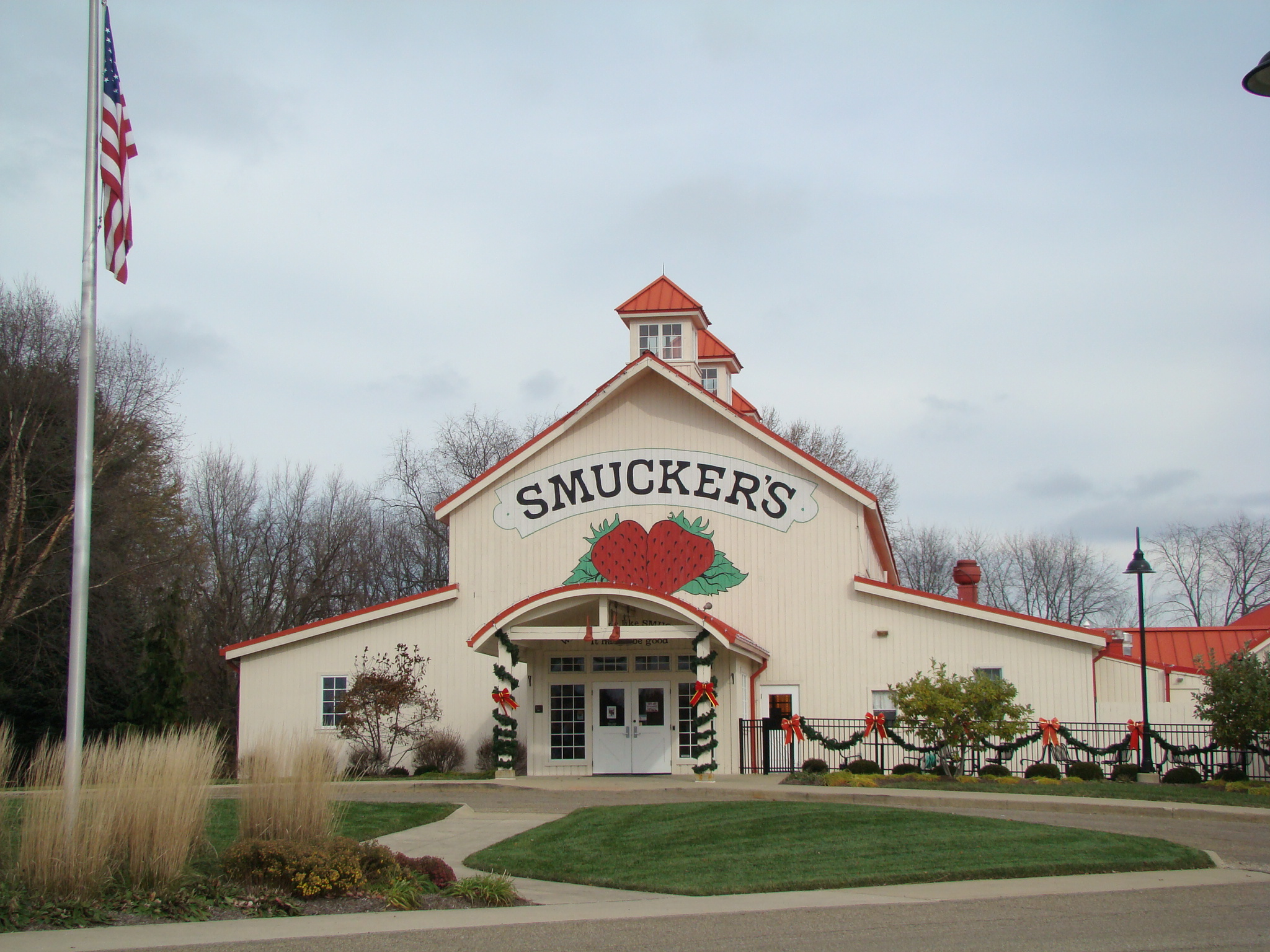 Smucker's Store