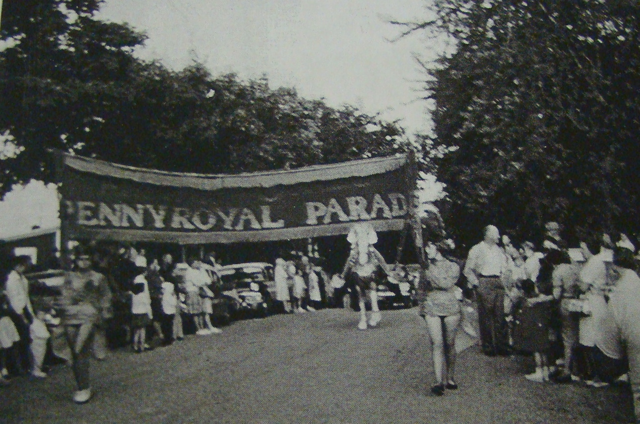 Fairview Pennyroyal Parade 2