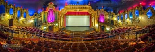 canton theater