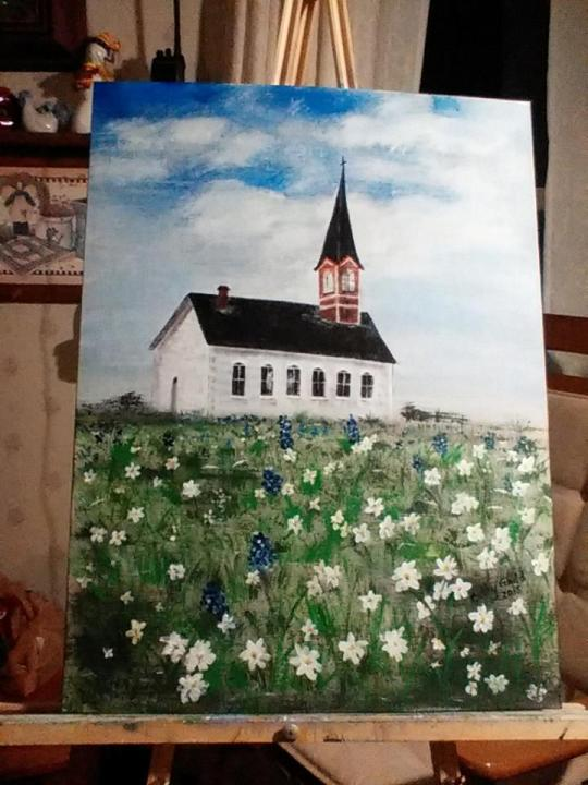 cathy church for advocacy auction