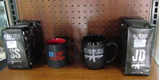 fmj black rifle coffee