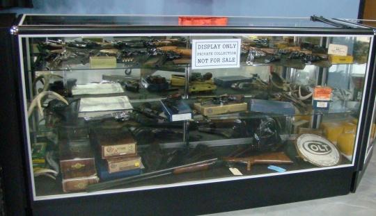 fmj gun history