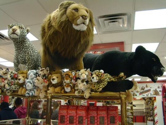 Sarris Lion