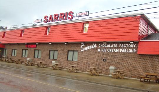 Sarris Store