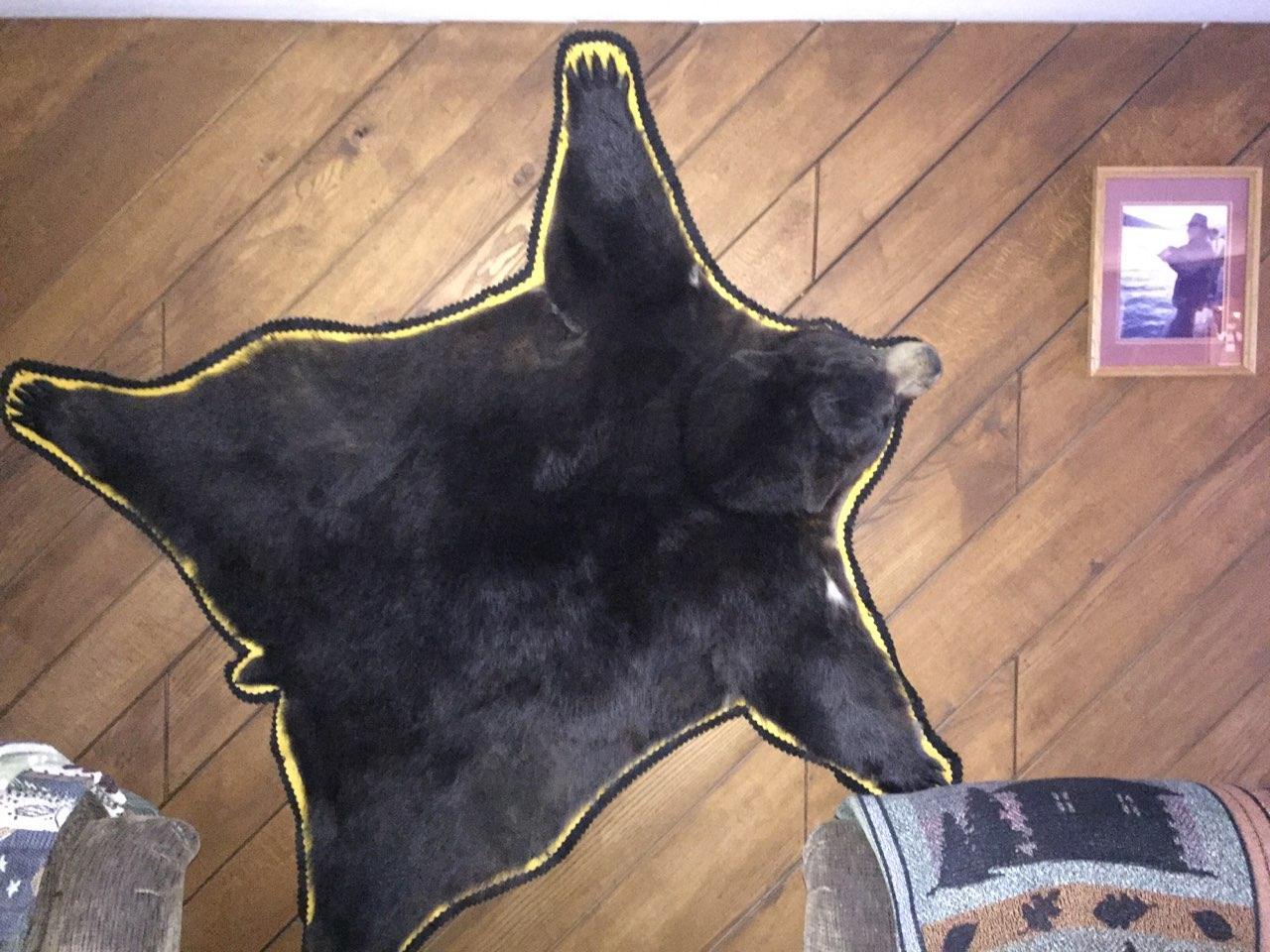 Bear Skin 2