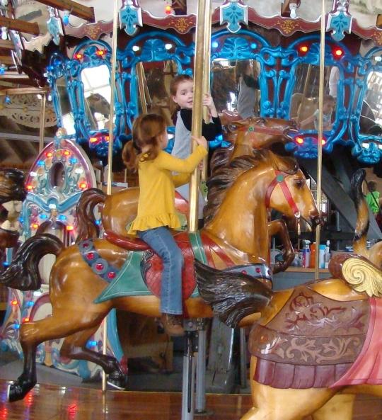 Carrousel Fun