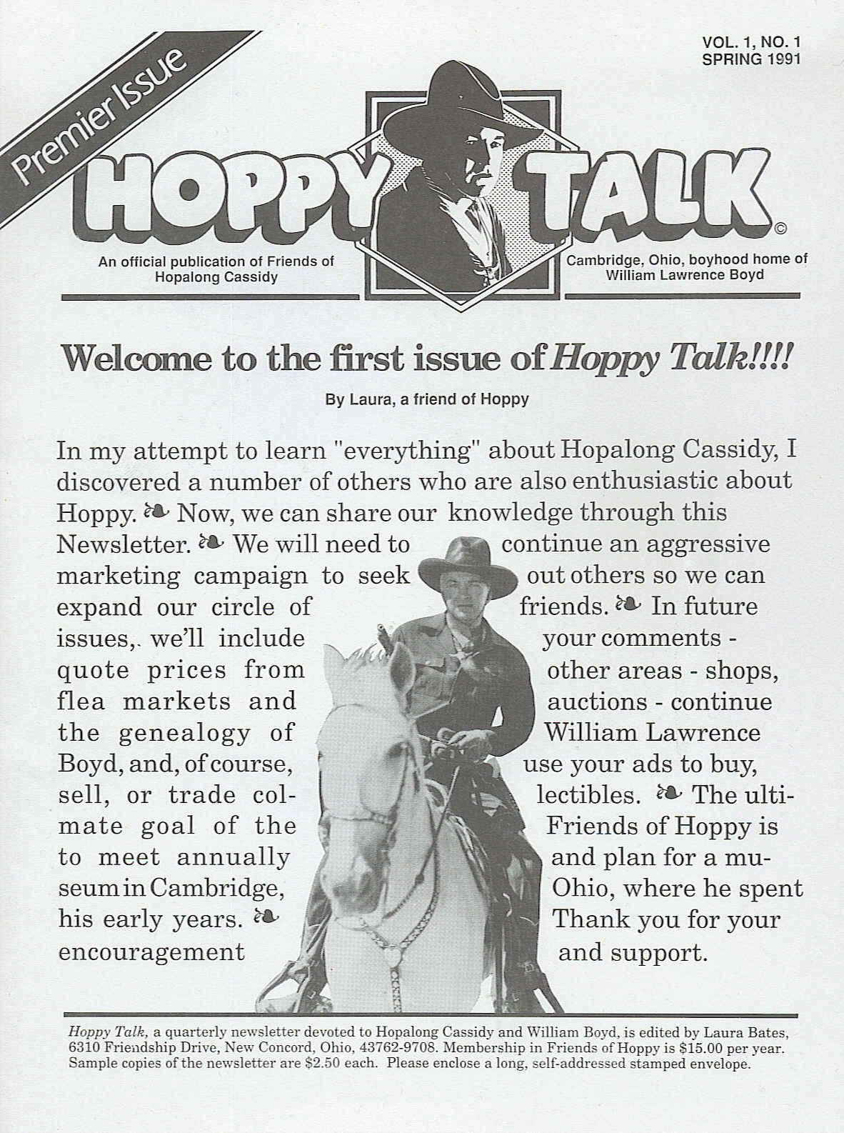 hoppy-talk