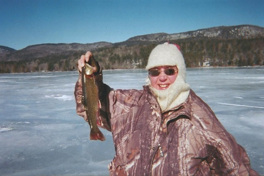 Jo Ice Fishing 001