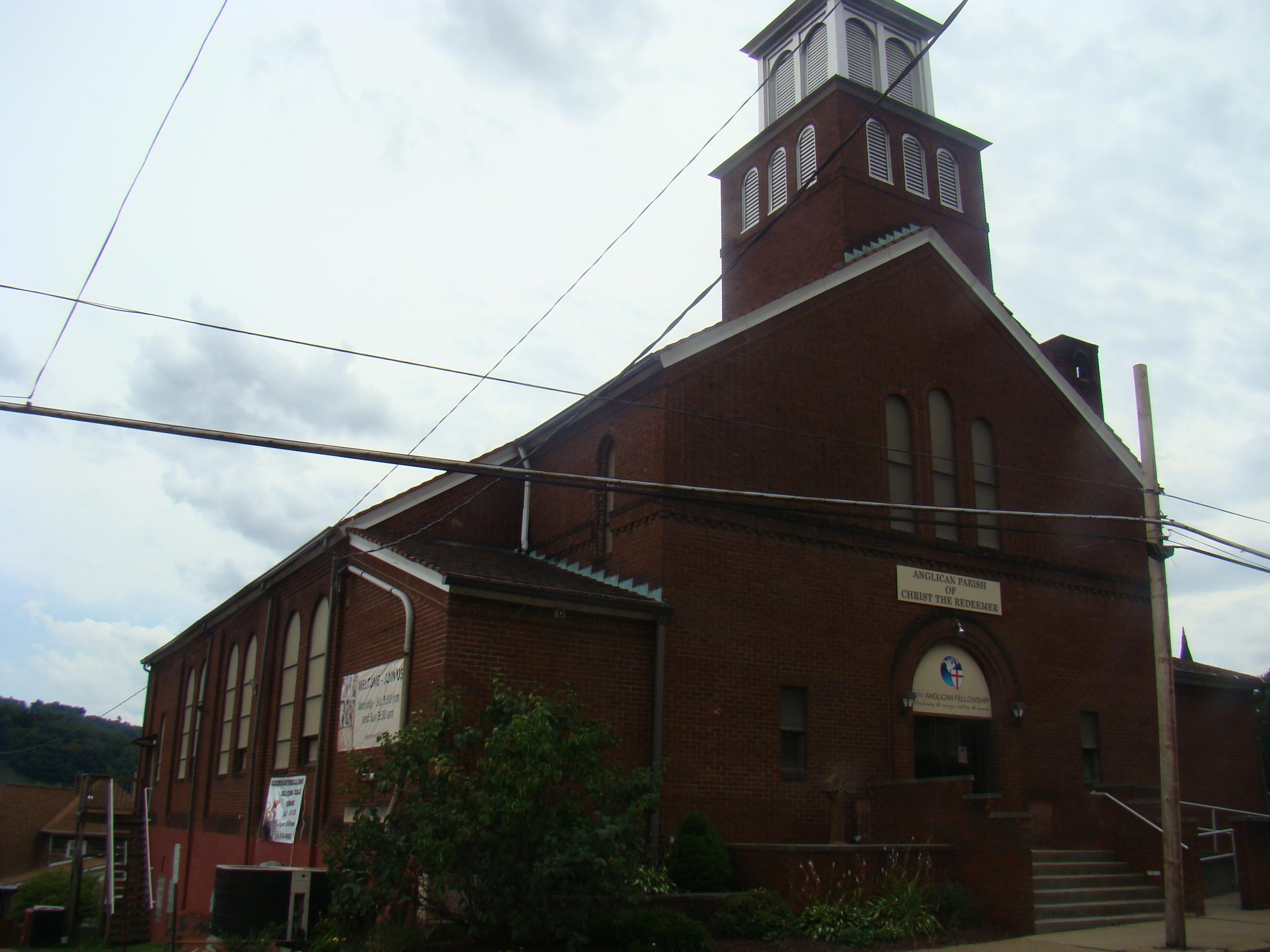 Como Church
