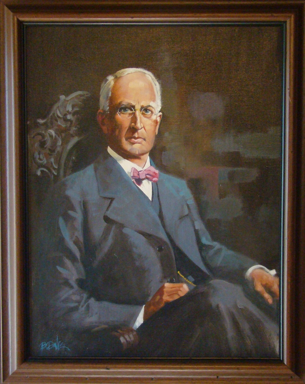 Hoover William Boxx