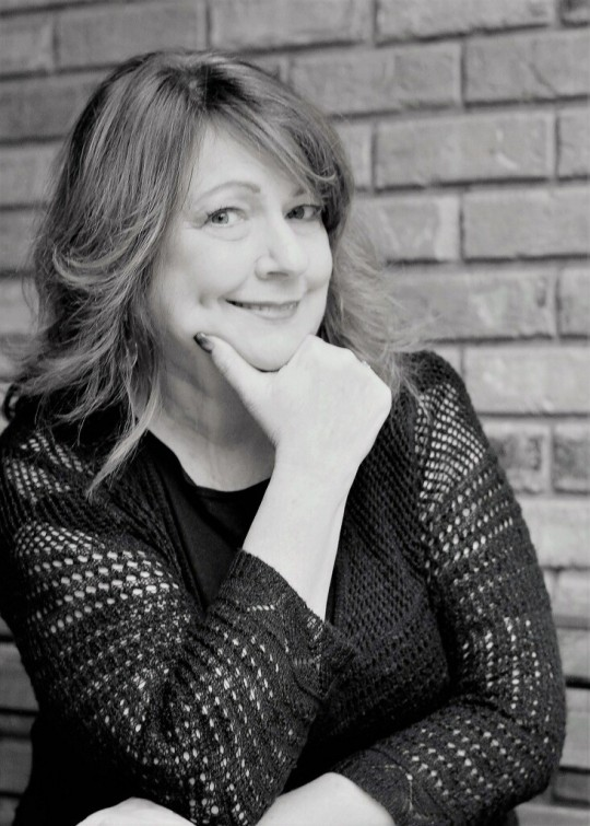 Kathy Turner, Cambridge Singers director