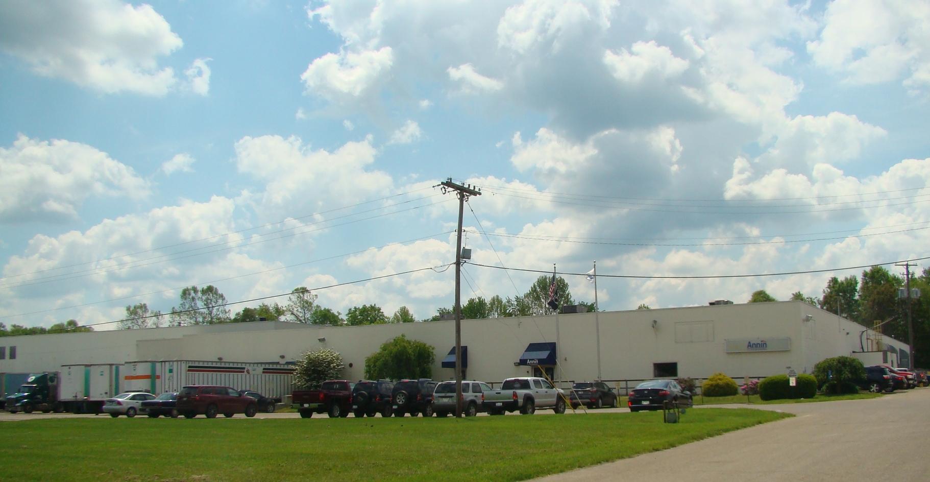 Flags Headquarters