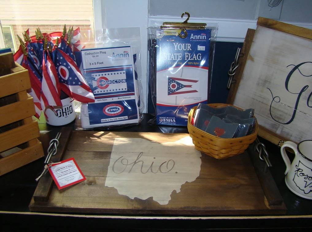 Flags - Ohio Visitors Bureau