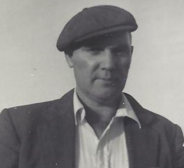 Rudy Wencek