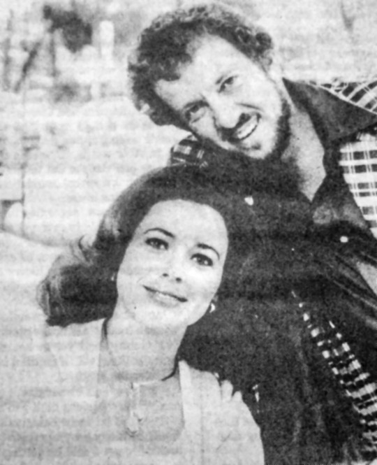 Carol and Bob R