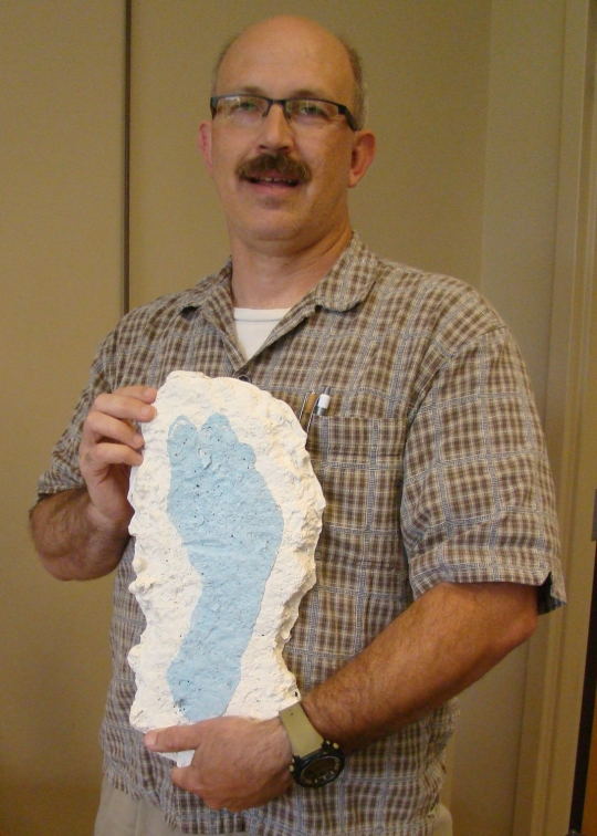 Doug Footprint Comparison