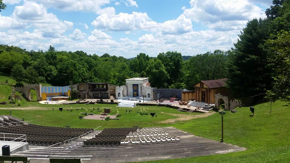LW Amphitheater