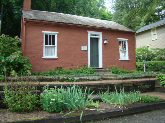 Roscoe Oldest House