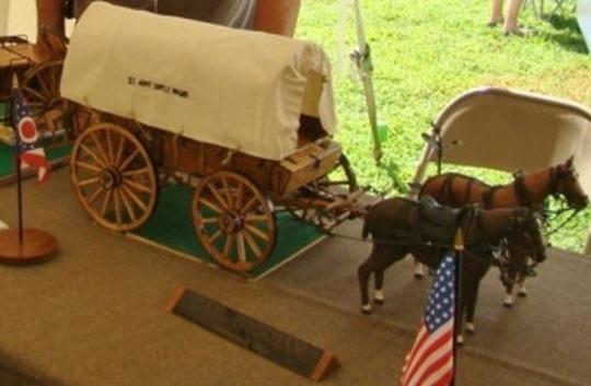 Carl wagon 2