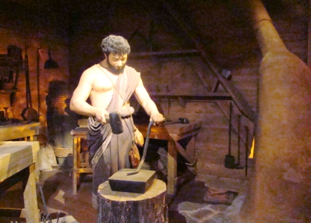 Ark Blacksmith