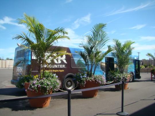 Ark Bus