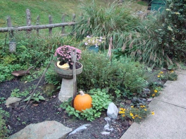 Julia Herb Garden